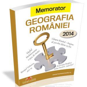 memorator-geografie