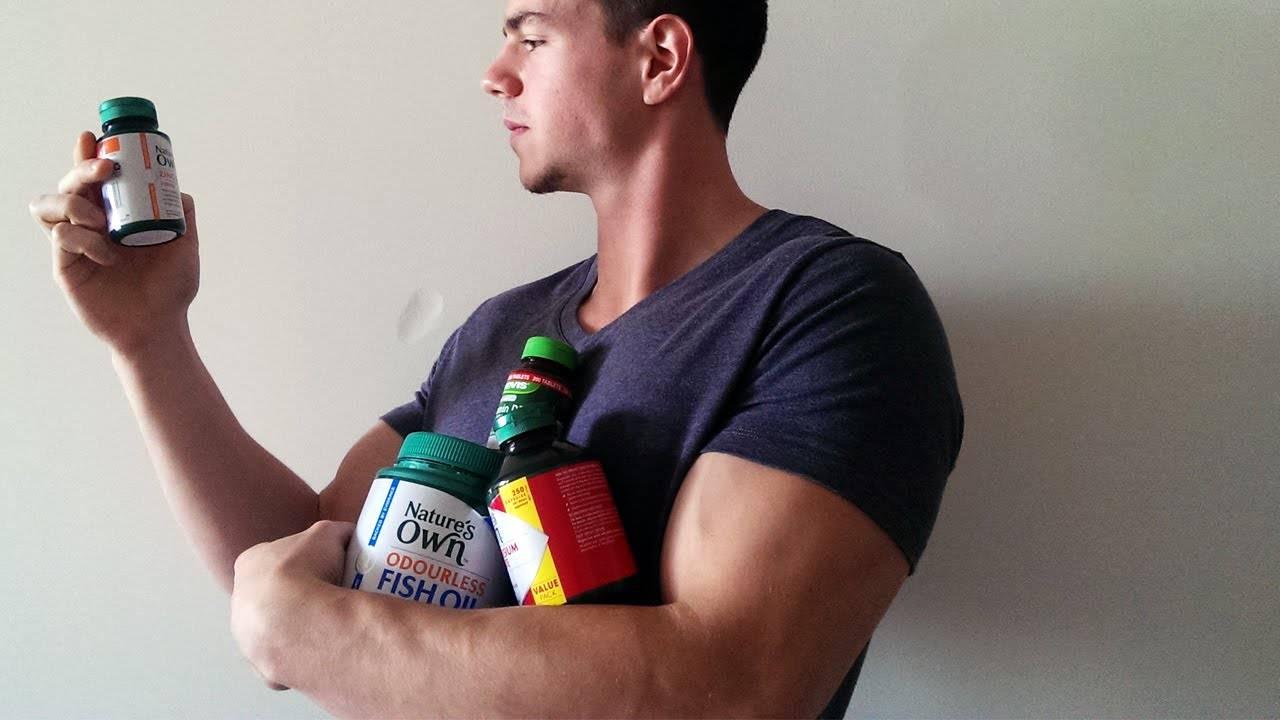 Proteine pentru slabit si masa musculara