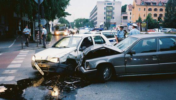 Iata cum ai putea preveni accidentele rutiere