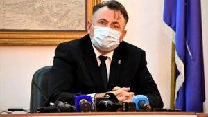 Nelu Tataru sustine ca nu mai traiam a doua cocoasa de Covid-19 daca se respectau regulile din 15 mai
