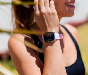 Smartwatch-urile pot salva vieti